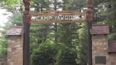 Camp Yawgoog at 100 combines the new and the old.  Video by Tom Murphy posted to The Providence Journal on August 7, 2015.