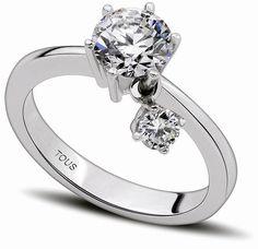 Shine bright like a diamond. #Tous