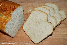 #PieczemyChleb! Domowej roboty jest najlepszy! Prosty przepis na kolejny przepyszny #chleb już na blogu  ;)