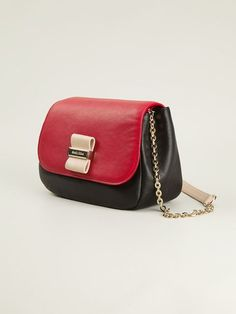 See By Chloé Small Bow Cross Body Bag - Smets - Farfetch.com