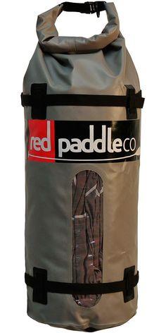 2016 Red Paddle Co 30L Dry Bag - Silver Disney Sweatshirts, Long Sweaters,  Getting f820c72b85
