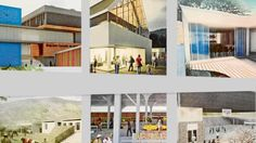 Seis arquitectos harán parte de la reconstrucción del nuevo Gramalote | La República