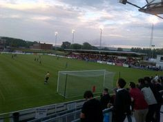 Dripping Pan - Lewes