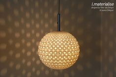 Mars lamp