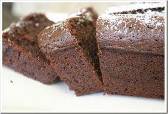 עוגת שוקולד בחושה פרווה