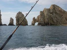 Fishing - Cabo San Lucas & the Los Cabos area that includes San José del Cabo, offers a wide variety of things to do, sports, tours, activities and just plain sightseeing. For more ideas on what to do in CSL go here: http://www.cabosanlucas.net/what_to_do/index.php #csl #cabo #cabosanlucas #loscabos #baja #bcs #mexico #activities #tours #sports