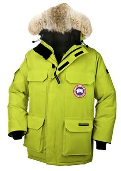 6514b8d5ad Canada Goose - Expedition Parka - Winter jacket ➽ Free delivery to UK from  - Buy online now!