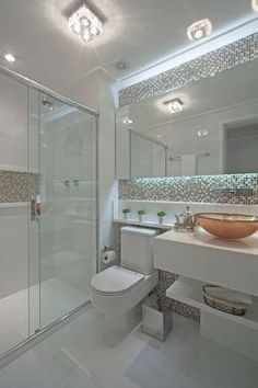 Decor: Nichos em banheiros! - Você precisa decorVocê precisa decor