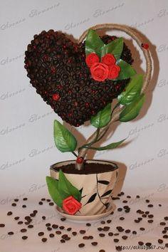 134 (402x604, 137Kb) Floral Flowers, Flourish, Decoupage, Floral Design, Planter Pots, Coffee, Crafts, Inspiration, Home Decor