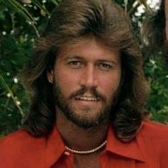 Bee Gee's  Barry Gibb