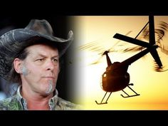 Right-Wing Darling Conservative? Ted Nugent Wants To Hunt Blacks From A Helicopter