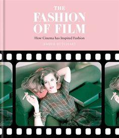 The Fashion of Film: How Cinema has Inspired Fashion by A... https://www.amazon.co.uk/dp/178472176X/ref=cm_sw_r_pi_dp_IO6kxbT9XRZ5F