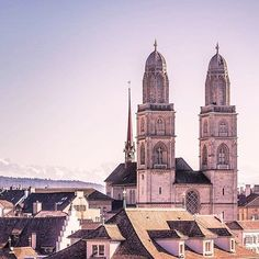 """""""Nothing like seeing the alps on a clear day"""" - @raymondinauen We couldn't agree anymore!"""
