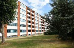 Lyshøjgårdsvej 99, 4. 2., 2500 Valby - Perfekt beliggende lejlighed med skøn udsigt!