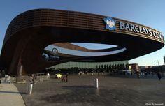 Barclays Center, Nueva York, NY - SHoP Architects - foto: roccocell
