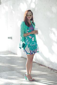 ca486b36e Cynthia vincent dress asos metallic heel Chriselle Lim 10 Espejo De  Tocador