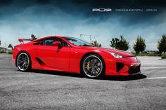 LFA Tuning - Lexus HD wallpaper #647784 #lexuslfawallpapers