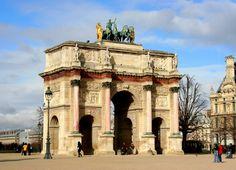 Arco do Carrossel