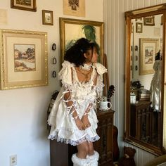 Pretty Outfits, Pretty Dresses, Cool Outfits, Fashion Outfits, Poses, Looks Style, My Style, Fashion Vestidos, High Fashion