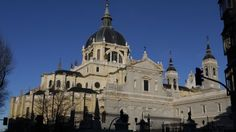 Madrid Cathedral, Spain
