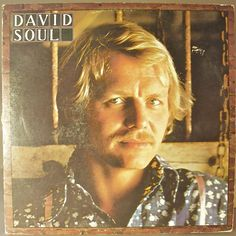 David Soul 1976 Vinyl This album sets the tone for the 1970's! Remember the 1970's television series Starsky & Hutch? Well, David Soul who played Hutch could also sing! This is a fabulous album and a real find! Own an original, vintage vinyl!!