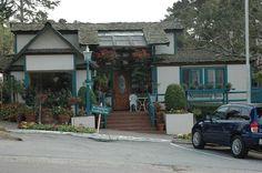 Domek w Carmel, USA