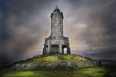 jubilee tower, darwen, lancashire