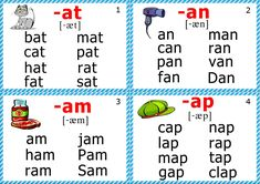 See 4 Best Images of Printable Phonics Word Cards. Kindergarten Phonics Sound Cards CVC Words Bingo Cards Free Printable Phonics Flash Cards Phonics Short I Sound Kindergarten Reading Activities, Free Kindergarten Worksheets, Phonics Reading, Teaching Phonics, Teaching Reading, Word Family Activities, Kindergarten Phonics, Phonics Chart, Phonics Flashcards