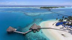 Image result for Conrad Maldives Rangali Island