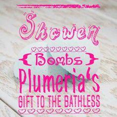 Best aromatherapy ever. www.plumeriabath.com/TishaSpa