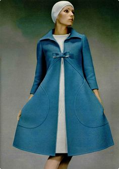fashion for women Seventies Fashion, 1960s Fashion, Vintage Fashion, Korean Fashion, Vestidos Vintage, Vintage Dresses, Vintage Outfits, Style Année 60, Mode Style
