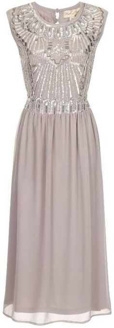Frock and Frill Margot Sequin Dress