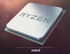 Watch out, Intel! AMD Ryzen 7 desktop processors are almost here