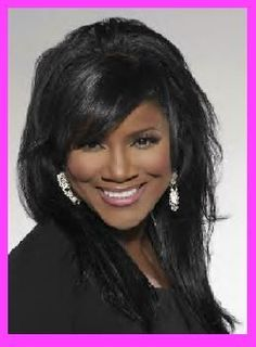 Juanita Bynum: love this laddddyy for her words of hope and TRUTH! Plus, she's beautiful. Mary Mary, African American Museum, Singing Hallelujah, Words Of Hope, Ageless Beauty, My Black Is Beautiful, Great Leaders, Gospel Music, Beauty Hacks
