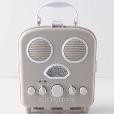Sunny Life Radio/Speaker Dock