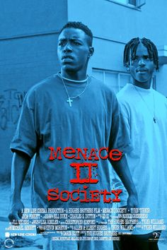 menace to society movie poster - Google Search
