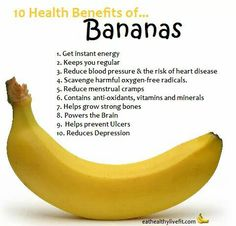 7 Health Problems That Can Be Treated With Bananas We all know bananas are natural treats full of potassium and vitamins but did you know that they can be Banana Benefits, Fruit Benefits, Coconut Health Benefits, Health Benefits Of Bananas, Benefits Of Mango, Benefits Of Spinach, Tomato Benefits, Benefits Of Pears, Edible Garden