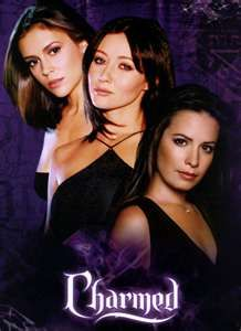 Charmed-Phobe,Prue & Piper.I loved watching charmed. Please check out my website Thanks.  www.photopix.co.nz