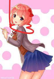 Image result for Sayori