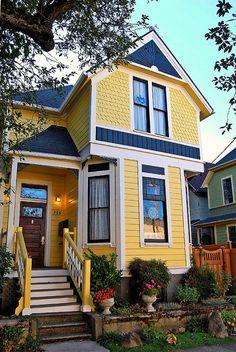 7 no-fail exterior paint colors | exterior house paints, house