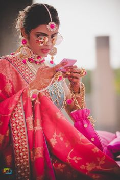 "Photo from Colors For Life ""Nikita + Tarun"" album Wedding Photography Poses, Couple Photography, Saree Gown, Sari, Wedding Girl, Wedding Ideas, Lehenga Wedding, Indian Wedding Photography, Indian Wedding Outfits"