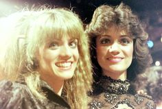 Irlene Mandrell & Louise Mandrell