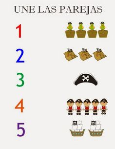Pirate Activities And Printables Preschool Pirate Theme, Pirate Activities, Math Activities, Preschool Activities, Pirate Day, Pirate Birthday, Pirate Life, Pirate Crafts, Classroom Themes