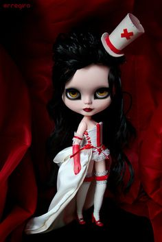 Hello Darlings by erregiro