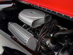 Bugnaughty Delahaye USA engine