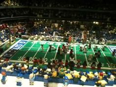LEGO 1,000 Super Bowl Audience 1