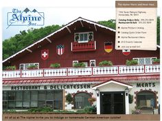 The Alpine Wurst & Meat Haus | Honesdale, PA