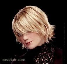 Výsledek obrázku pro střihy polodlouhých vlasů