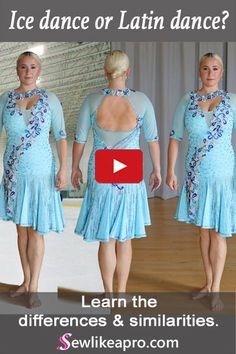 d0b269bc2 482 Best Figure Skating Costumes images in 2019 | Ice dance dresses ...