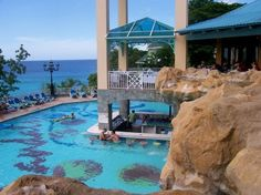 Sandals Regency St. Lucia, Honeymoon 2006....Awesome Resort!
